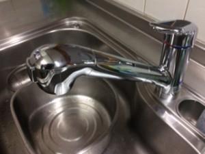 takagi 浄水器付水栓